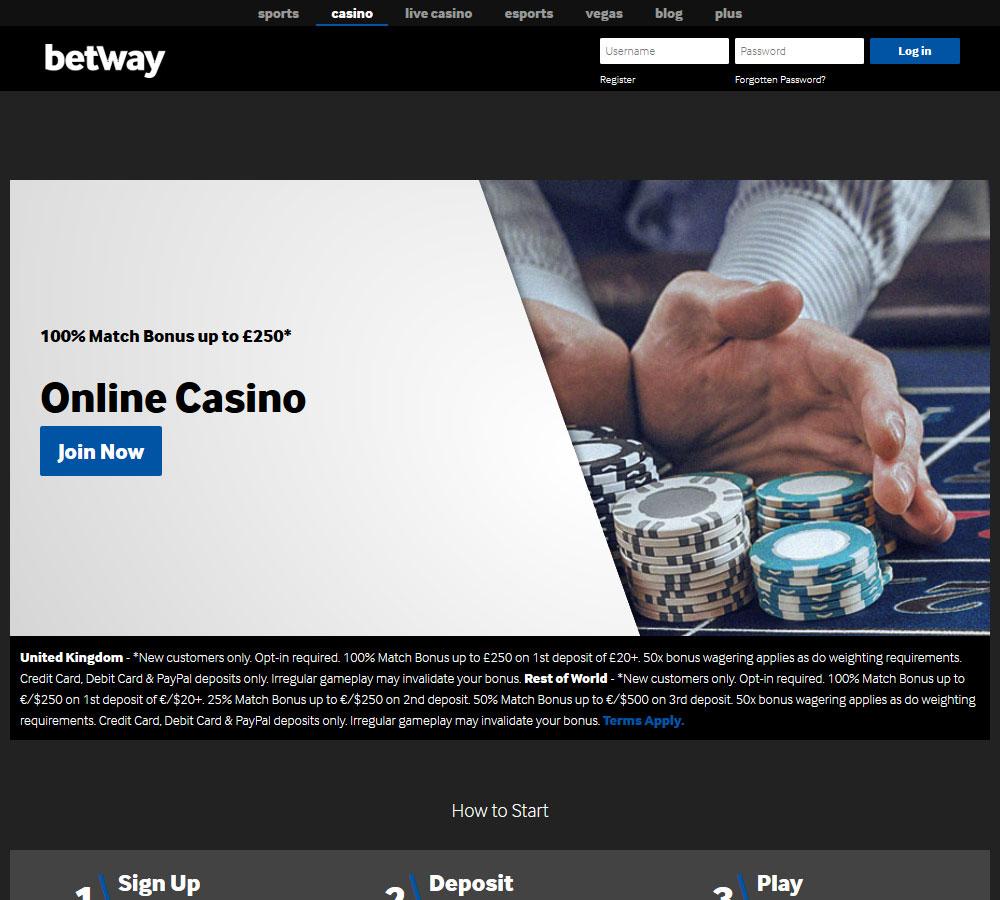 Rampart casino players club